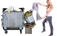 New York & Dumpster Company Fashions