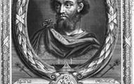 Potrait of King John