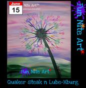 Quaker Steak & Lube - Harrisonburg!