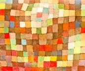 Paul Klee, My Picture