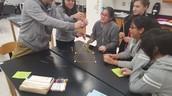 AVID Team Building