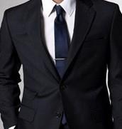 The Right Tie