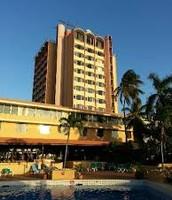 hotel curacao plaza
