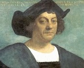 Christopher Columbus and Why he Discovered America