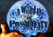 A World of Possibility