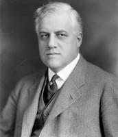 General. Mitchell Palmer