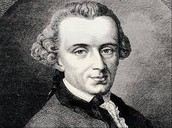 """Thoughts without content are empty, intution without concepts are blind."" Kant"