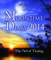 Moontime Diary 2014