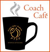 Coach Cafe!