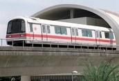 Walking distance to future Mayflower MRT