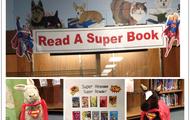 Read a super book!