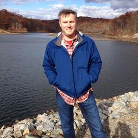 Eric Mangol profile pic