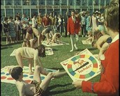 Twister in the Park