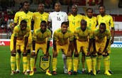 South Africa AFCON 2015