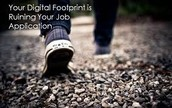 Negative Footprint