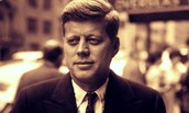 The Election of Kennedy
