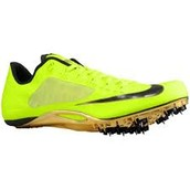 track spikes