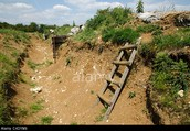 Old Trenches