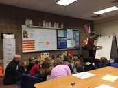 1st Grade Mrs. Turner's Class & Number Sense