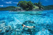Interesting Facts about Fiji Islands