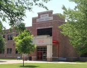 B.R. Miller Middle School