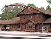 Historic center