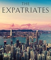 The Expatriates by Janice Y.K. Lee