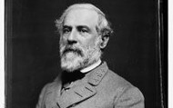 This is Robert E. Lee