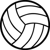 Come See The 8th Graders Last Volleyball Game!!!!