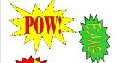 Tuesday, May 3rd-  SUPER POWER  BREAKFAST!! #POP# BAM#