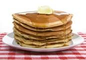 5th Annual Pilgrim Dads' Pancake Breakfast