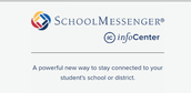 InfoCenter - Managing Communications From Your Child's School & From the District