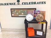 Front Hall Math Provocation
