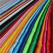 Fabrics and Borders