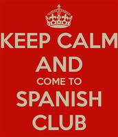The Hazel Green High Spanish Club