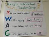Superhero SWAG