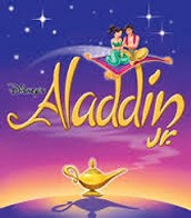 WANTED: STUDENT ACTORS FOR UPCOMING PRODUCTION OF ALADDIN, JR!!!