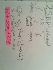 S.D.P.S. Method. (Sam Doesn't Pull Strings)