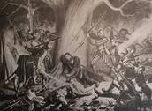 Ulrich's Death