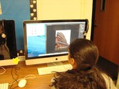 7th Grade - Photography