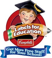 Campbell's Soup Lables