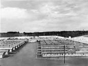 The Barracks at Ravenbrück