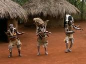 Kikuyu Tribe