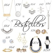 Best Sellers with all prices to please every budget