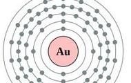 Gold Atoms