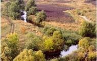 Река Ржавка