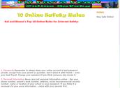 good online advise