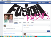 Fusion Reading is on Facebook!