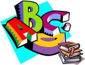 Language Arts/Writing