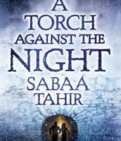 A Torch against the night #2